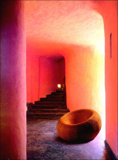 rattansessel sfera indoor. Black Bedroom Furniture Sets. Home Design Ideas