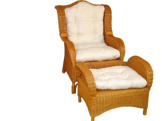 nostalgiesessel. Black Bedroom Furniture Sets. Home Design Ideas