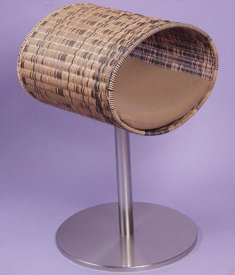 katzenkorb 608. Black Bedroom Furniture Sets. Home Design Ideas