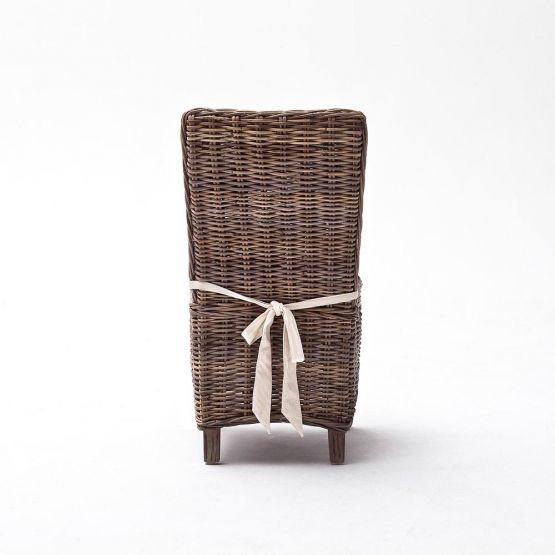 CR14 - Morin Esszimmerstuhl m/ Polster (2 Stühle)