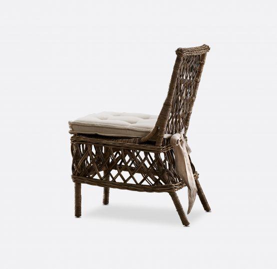CR54 - Aristocrat Sessel m/ Polster (2 Stühle)