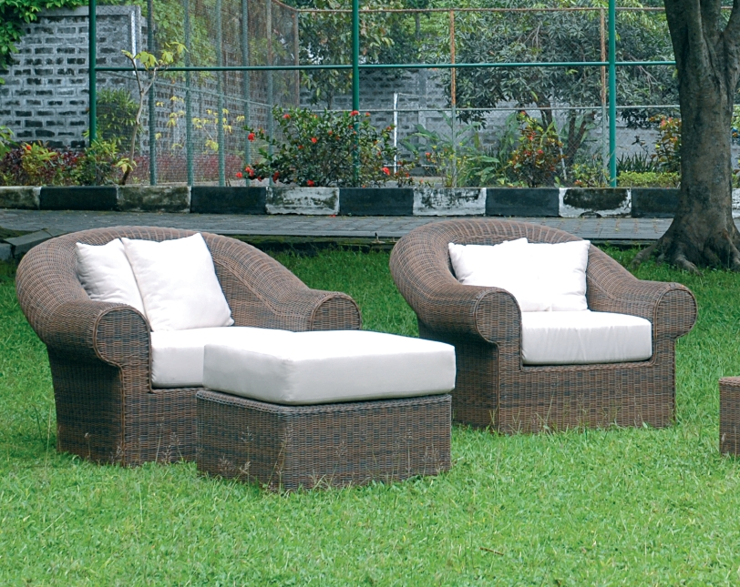 rattansessel outdoor cr08 rattan korbhaus. Black Bedroom Furniture Sets. Home Design Ideas