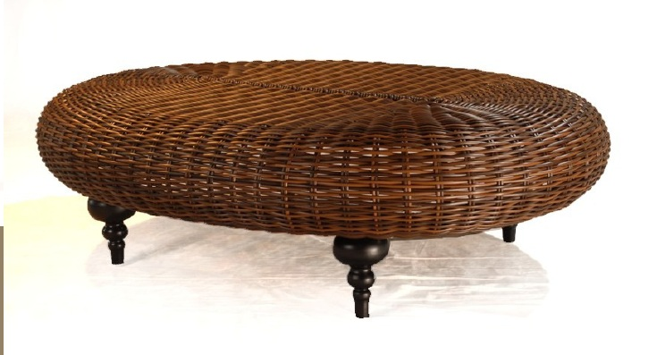 rattan couchtisch mendelssohn rattan korbhaus. Black Bedroom Furniture Sets. Home Design Ideas