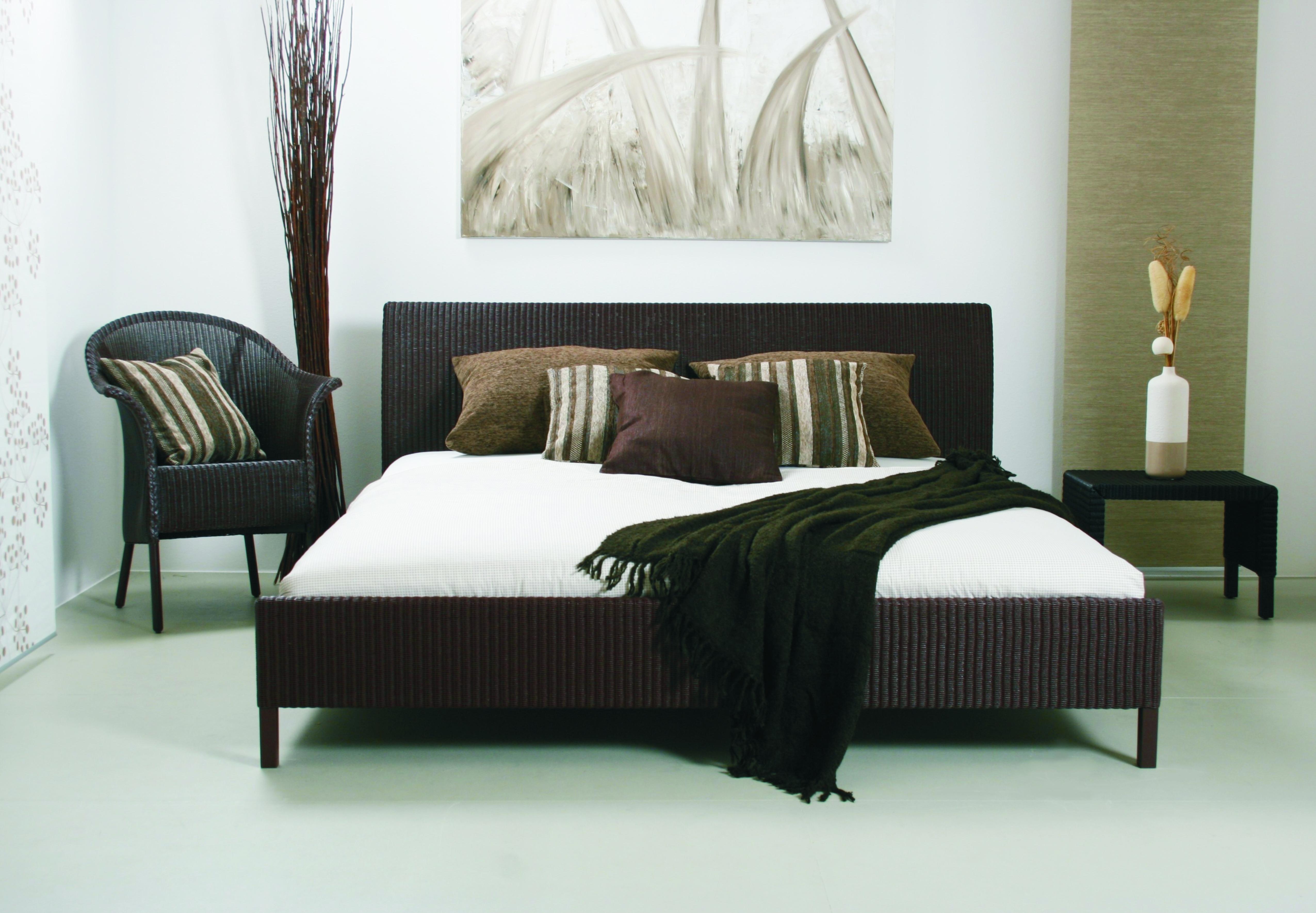 loombett model 609 rattan korbhaus. Black Bedroom Furniture Sets. Home Design Ideas