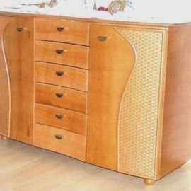 Sideboard, Kommode Art. 50902