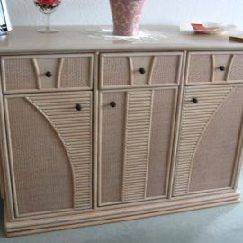 Sideboard, Kommode Art. 50918