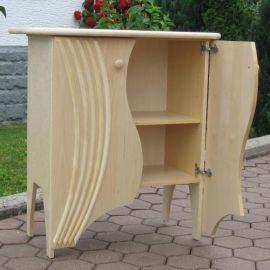 Sideboard, Kommode Art. 50920