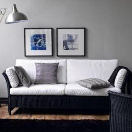 Sofa 3sitzig Largo 3070S