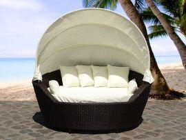 Strandkorb , Muschelsessel, Loungesessel