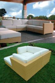 Lounge - Ecksofa  Breton outdoor