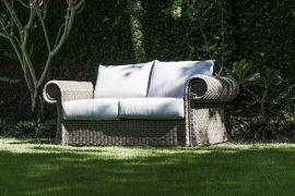 Sofa Giardino 2-Sitzer