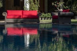 Sofa Giardino 3-Sitzer