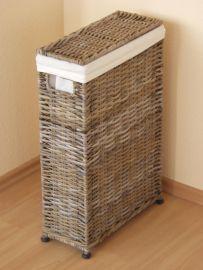 Raumspar-Wäschekorb