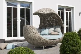 Wave Daybed