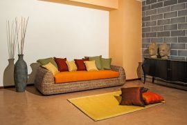 Rattansofa Mango indoor
