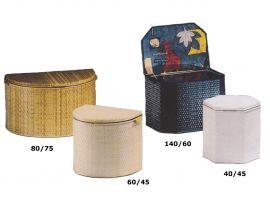 Hochwertige Sitz-und Wäschetruhen    Made in Germany