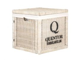Rattanbox Cube