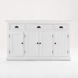 B192 - Buffet mit 4 Türen 3 Schubladen