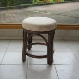 rattanhocker art 19210 rattan korbhaus. Black Bedroom Furniture Sets. Home Design Ideas